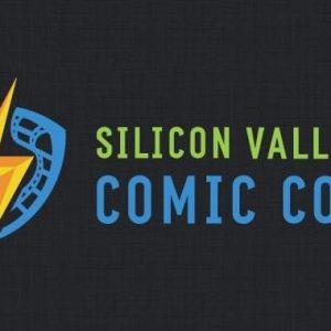 Silicon Valley Comicon
